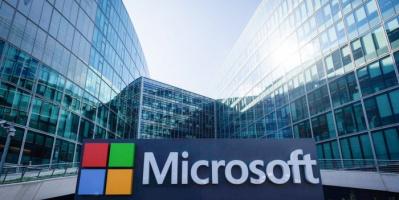مايكروسوفت تتطلع لربط الأقمار الصناعية بالشبكة السحابية