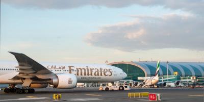 عقب استئناف الحركة الجوية.. الإمارات تستقبل أول فوج سياحي قادم من روسيا