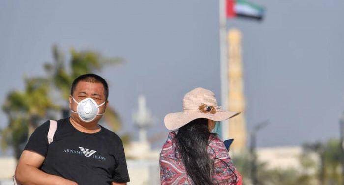 الإمارات تسجل 640 إصابة جديدة بكورونا دون وفيات