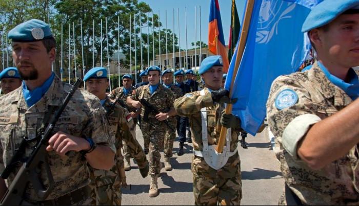 اليونيفيل: إصابة 90 جنديا من قوات حفظ السلام بكورونا