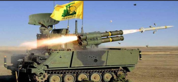 تقرير يكشف تورط مسئولين قطريين في تمويل شبكة شحنات الأسلحة إلى حزب الله