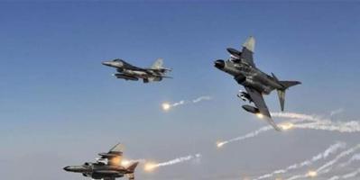 بضربات مركزة.. التحالف العربي يشل حركة الحوثي في صنعاء