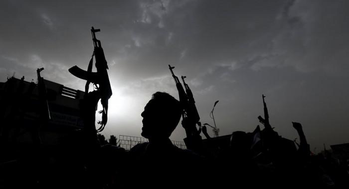 مليشيا الحوثي تلزم عقال الحارات بالحشد لفعالية طائفية وتهددهم