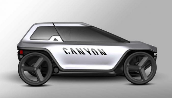 بالتفاصيل.. كانيون تطلق سيارة المستقبل في 2025