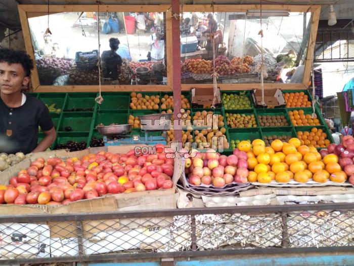 لمواجهة الغلاء.. مطالب بدمج أسواق الخضروات في أبين