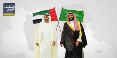 السعودية والإمارات.. تحركات فاعلة لصد خيانة الشرعية