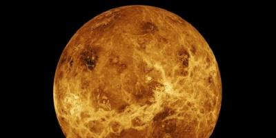علماء يكتشفون وجود غاز بغلاف كوكب الزهرة
