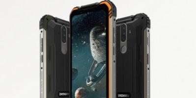 دوجي تطلق هاتفها الذكي S58 Pro الجديد