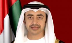 بن زايد: اتفاق السلام خطوة تاريخية للتقدم في المنطقة وبدء حوار للسلام
