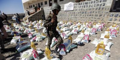 """مأساة اليمن والعمل الإنساني """"المكثف"""".. ضرورة ملحة لمواجهة واقع قاتم"""