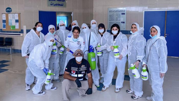 الجزائر تسجل 238 إصابة جديدة بكورونا و12 وفاة