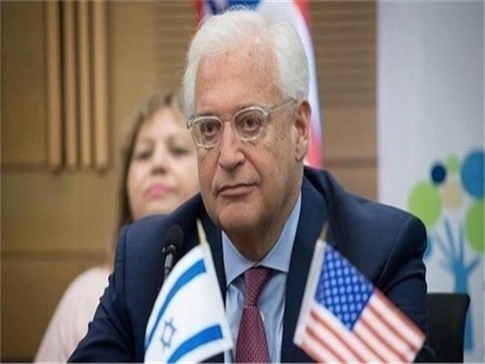 سفير أمريكا في إسرائيل يكشف عن عزم دول الانضمام لاتفاقات سلام