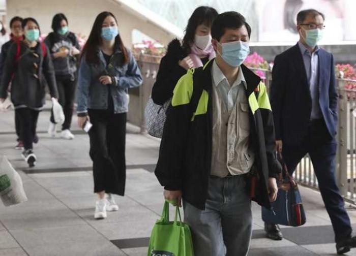 كورونا يسجل 12 إصابة جديدة في الصين