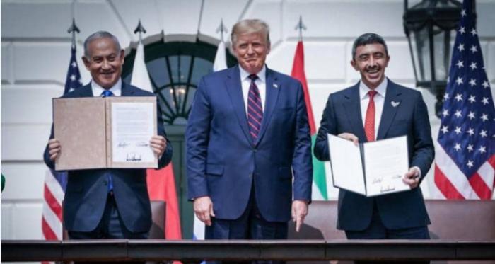 الاتحاد: معاهدة السلام ستغير وجه الشرق الأوسط