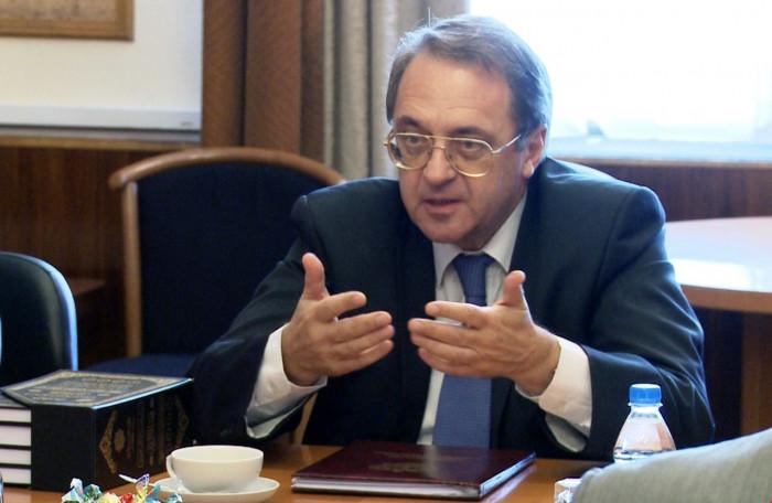 روسيا: توقيع اتفاقية السلام بين الإمارات والبحرين لن يضر بالتسوية الفلسطينية