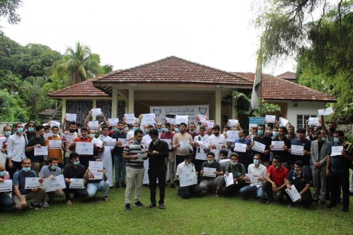 المبتعثون بماليزيا يهددون الشرعية بخطوات تصعيدية