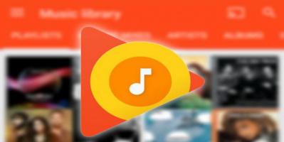 جوجل توقف خدمة بث الموسيقى Play Music