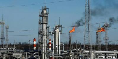 توقف إنتاج الخام الأمريكي يدفع أسعار النفط للصعود عالمياً