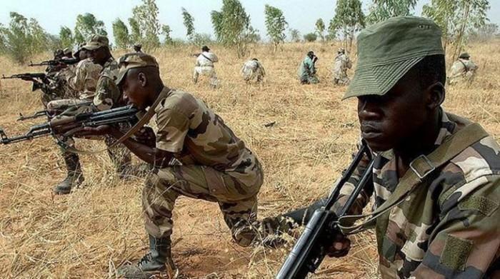 الدفاع النيجيرية: نجحنا في تدمير معسكرًا تابعًا للعصابات المسلحة