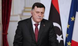 رسميًا.. استقالة فايز السراج من رئاسة حكومة الوفاق
