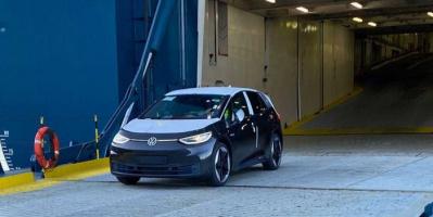 انتعاش مبيعات السيارات الكهربائية بالنرويج منذ سبتمبر الجاري