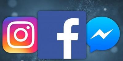 فيسبوك تطلق تطبيق جديد يجمع بين انستاجرام ومسنجر