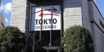 نيكي يصعد 0.01% في بورصة طوكيو