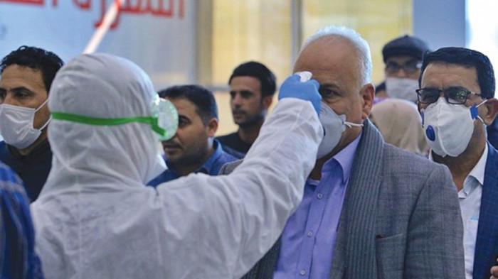 كورونا في تونس يسجل 470 إصابة جديدة
