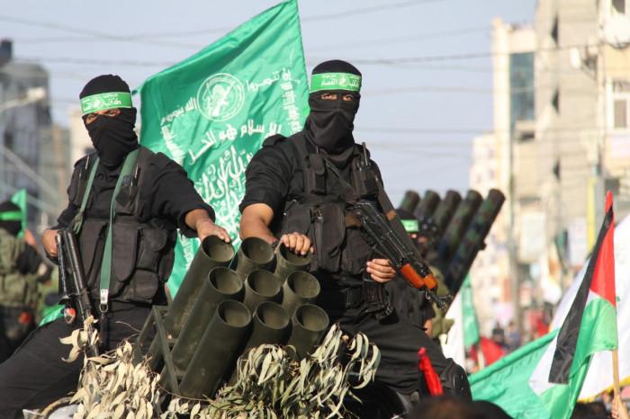 إعلامي: حماس تحقق مصالحها الشخصية على حساب القضية الفلسطينية