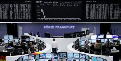 البورصة الأوروبية تبحث عن طوق نجاة لإنقاذها من طوفان كورونا