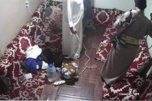 مليشيا الحوثي تعتقل 7 ضباط بتهمة تسريب فيديو تعذيب الأغبري