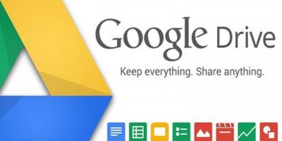 جوجل درايف تطلق خدمة حذف ملفات سلة المهملات تلقائياً
