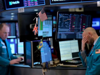 بورصة وول ستريت تتراجع بفعل هبوط أسهم التكنولوجيا