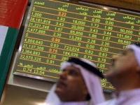 أسهم بورصات الإمارات تختتم الأسبوع في المربع الأخضر
