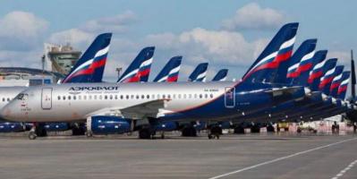 بعد توقفها.. روسيا تستأنف الرحلات الجوية مع 4 دول