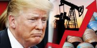 ترامب يبحث موضوع الحقول النفطية بشرق سوريا مع الأكراد