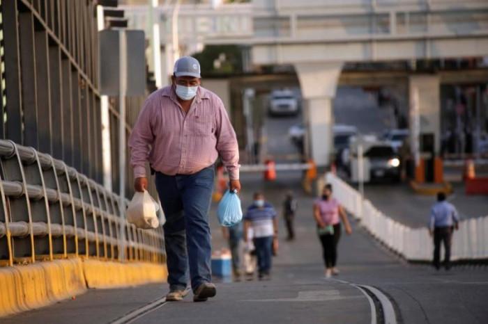 المكسيك تسجل 4841 إصابة جديدة بفيروس كورونا
