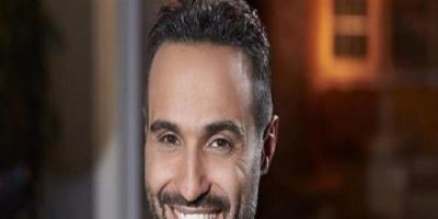 """""""دوري مؤمن زكريا"""".. هكذا احتفل أحمد فهمي ببطولة الدوري الـ 42 للأهلي"""