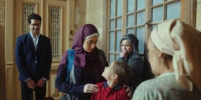 """""""حظر تجول"""" يشارك بالمسابقة الدولية لمهرجان القاهرة السينمائي"""