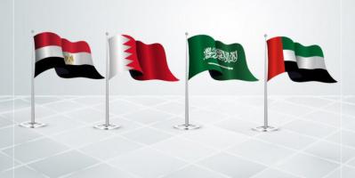 السليمان: دول الرباعي العربي ستبقى جبهة واحدة