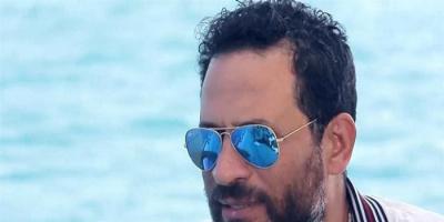 ماجد المصري يحتفل بخطبة ابنته الكبرى ماهيتاب