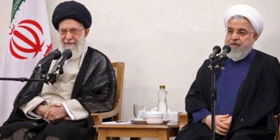 صحفي: إيران في ورطة.. والعقوبات تقترب على الملالي