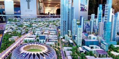الحكومة المصرية تُحدد موعد انتقالها إلى العاصمة الإدارية الجديدة