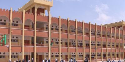 مليشيا الحوثي تخصخص مدرسة حكومية للبنات بصنعاء