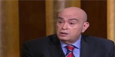 نقابة الصحفيين بمصر تشطب عماد أديب من جداولها