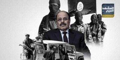 مدفعية مليشيا الإخوان تخرق التهدئة في أبين