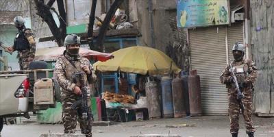 مقتل وإصابة 38 من طالبان في هجوم فاشل بأفغانستان