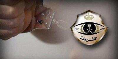 ضبط يمنيين في جرائم نشل بالرياض