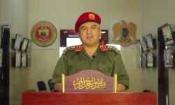 المحجوب: النفط الليبي أصبح تحت سلطة الإخوان الإرهابية