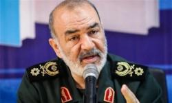 الحرس الثوري يُعلن عن مخطط للاستيلاء على قواعد عسكرية أمريكية بالمنطقة